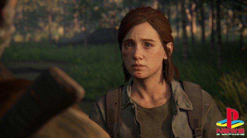 Как произошла массовая утечка The Last of Us: Part II?