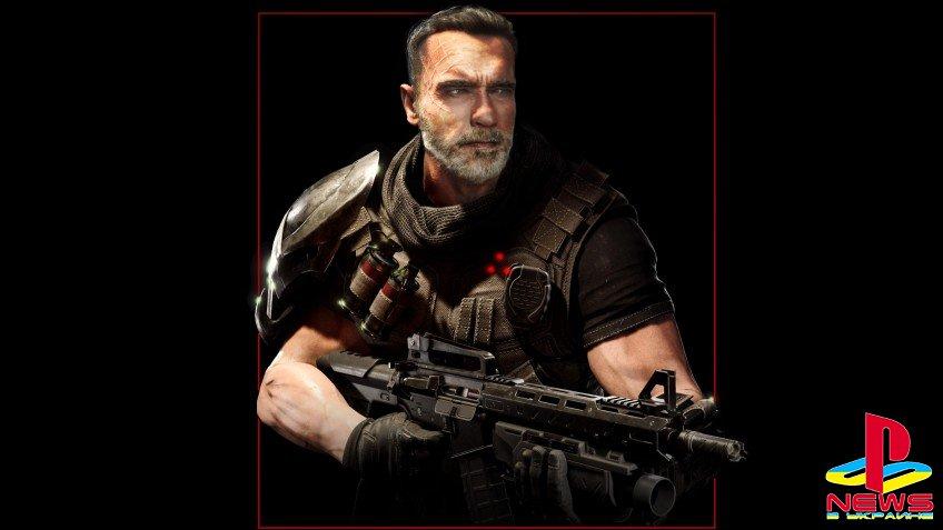 26 мая в Predator: Hunting Grounds появится персонаж Ар ...
