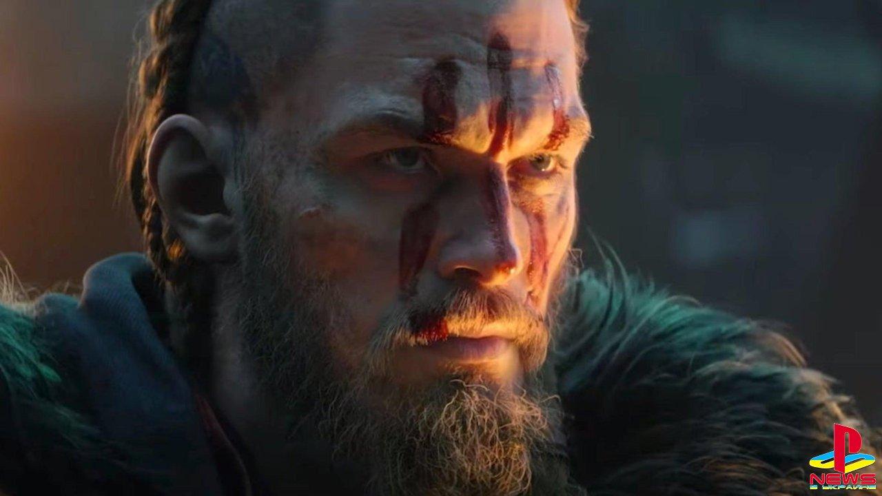 Трейлер Assassin's Creed Valhalla побил все рекорды Ubisoft по просмотрам