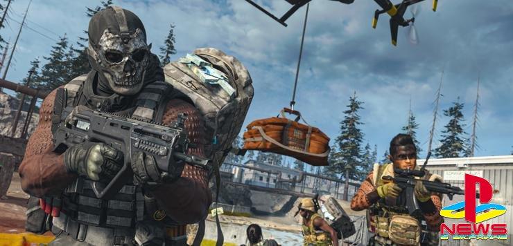 Читеров злят новые меры борьбы с ними в Call of Duty: Warzone