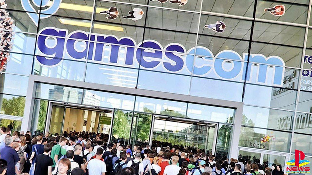 Организаторы gamescom 2020 объявили даты проведения онлайн-ивента