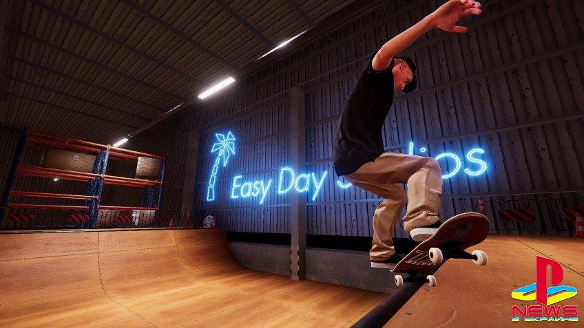 Релиз Skater XL отложили на три недели