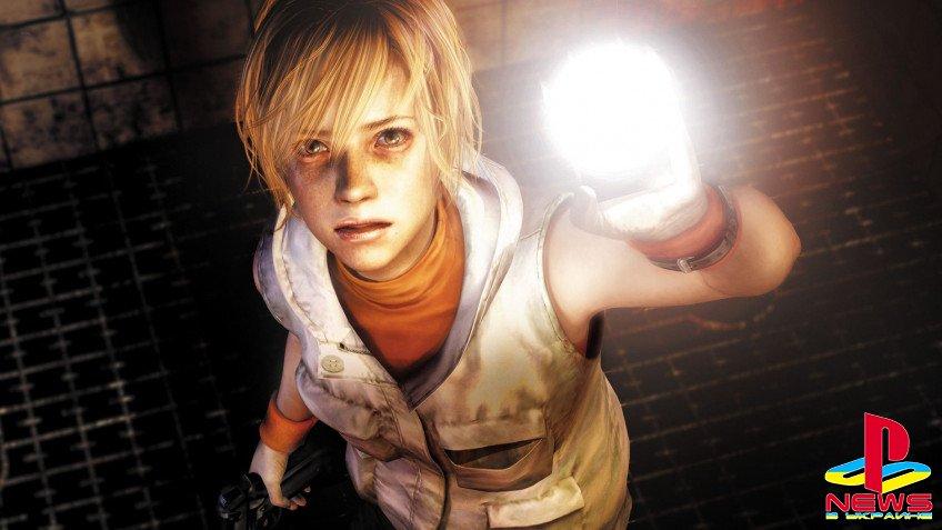 Анонс перезапуска Silent Hill отложили до августа