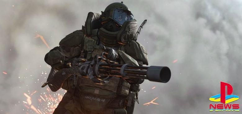 Создатели Call of Duty: Modern Warfare позволили уменьшить размер игры на PS4