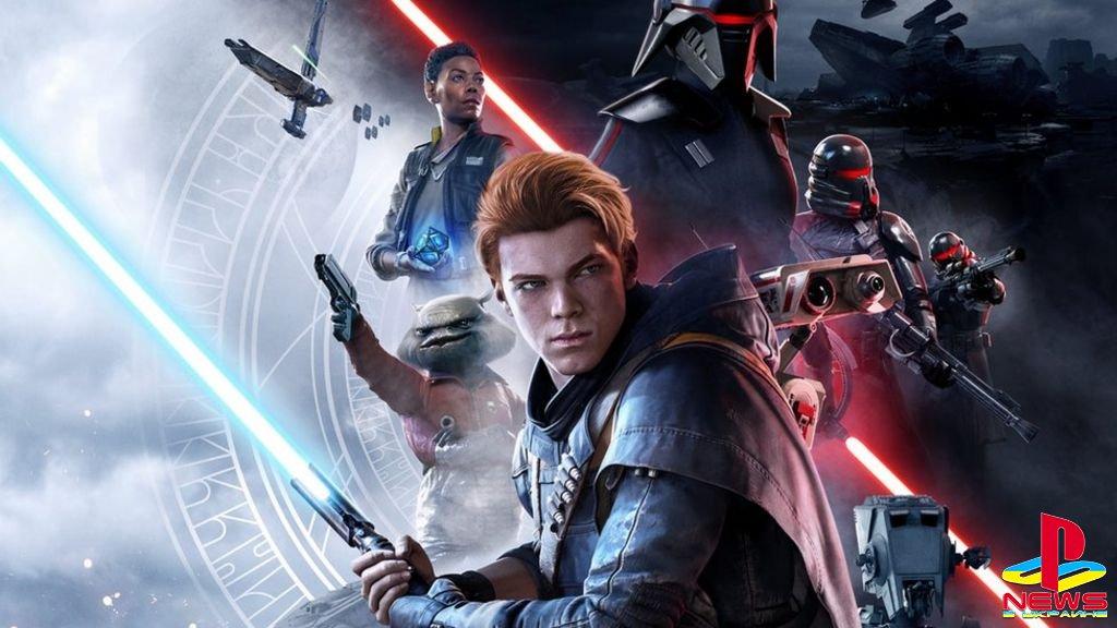 EA решила выпускать больше игр во вселенной «Звездные войны»