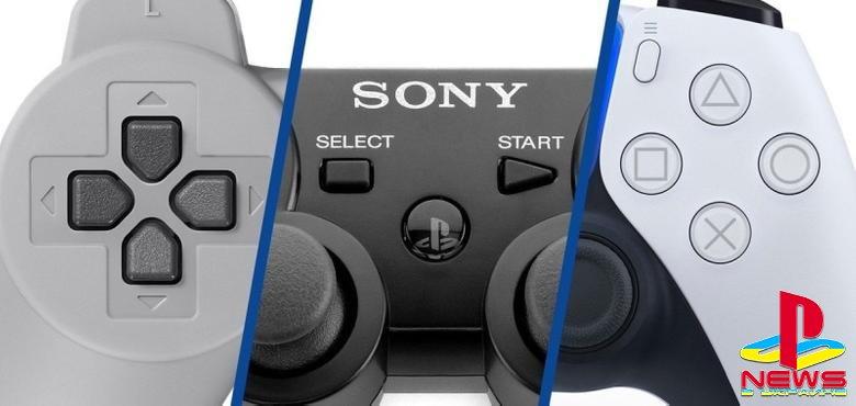 PS5 получит игры с PS3, PS2 и PS1? Sony подала заявку н ...