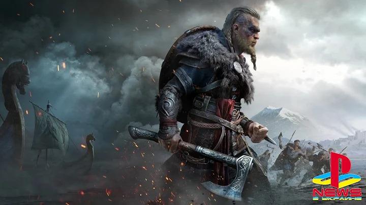 В Assassin's Creed Valhalla количество любовных историй не ограничивается полом