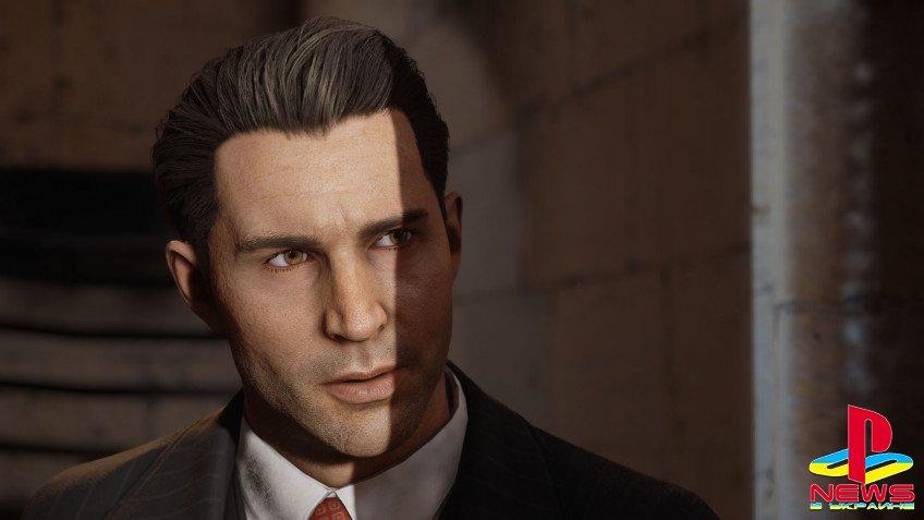 2K Games представила актёров английской и русской версий ремейка Mafia
