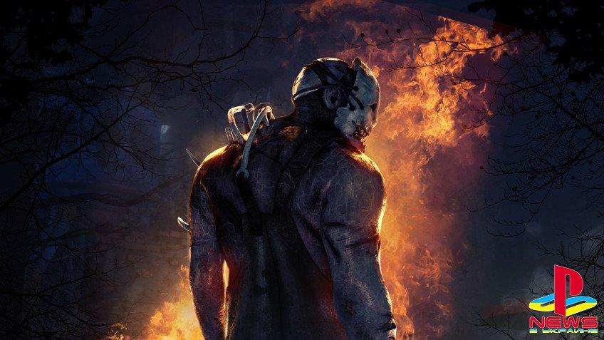 Кроссплей Dead by Daylight теперь доступен между всеми платформами