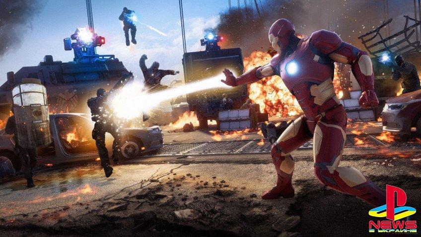 В файлах «Мстителей» нашли новых героев — Доктора Стрэнджа, Вижена и других