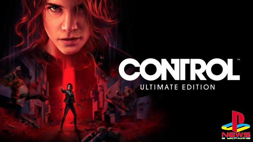 505 Games ответила на критику релиза Control Ultimate E ...
