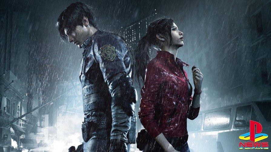 Netflix анонсировал сериал Resident Evil