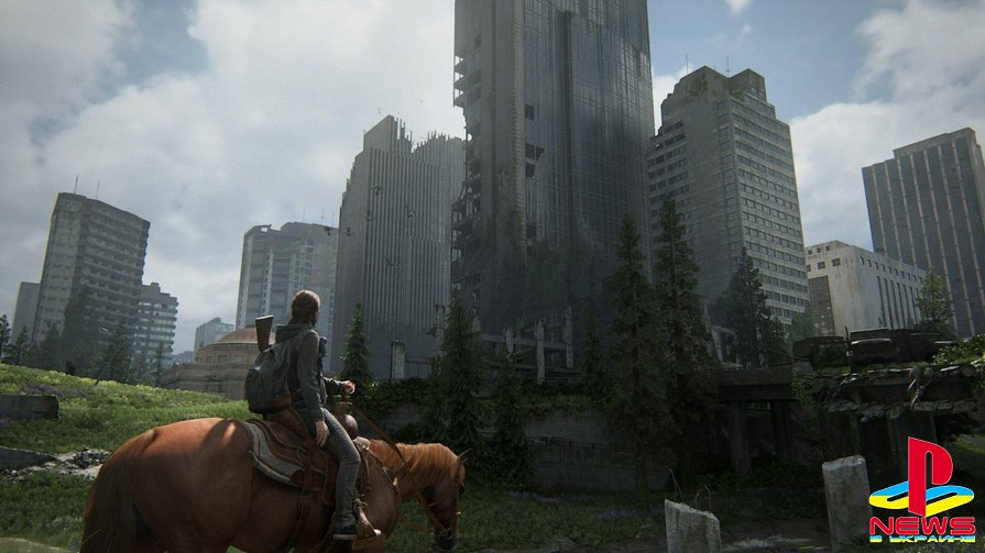 The Last of Us Part 2 смогла удержать внимание игроков  ...