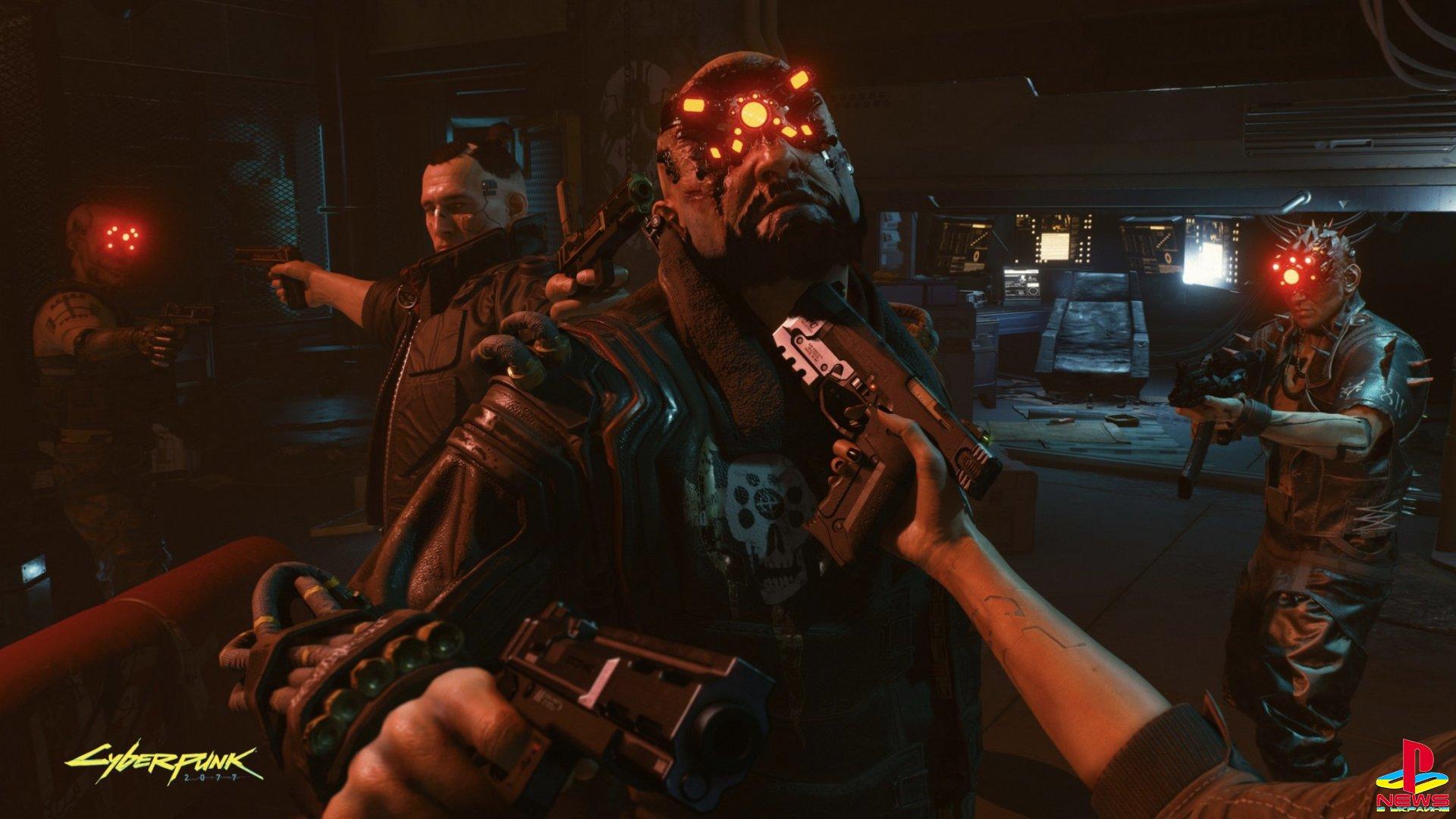 В Cyberpunk 2077 будет на 20% больше озвученных реплик, чем в «Ведьмаке 3»