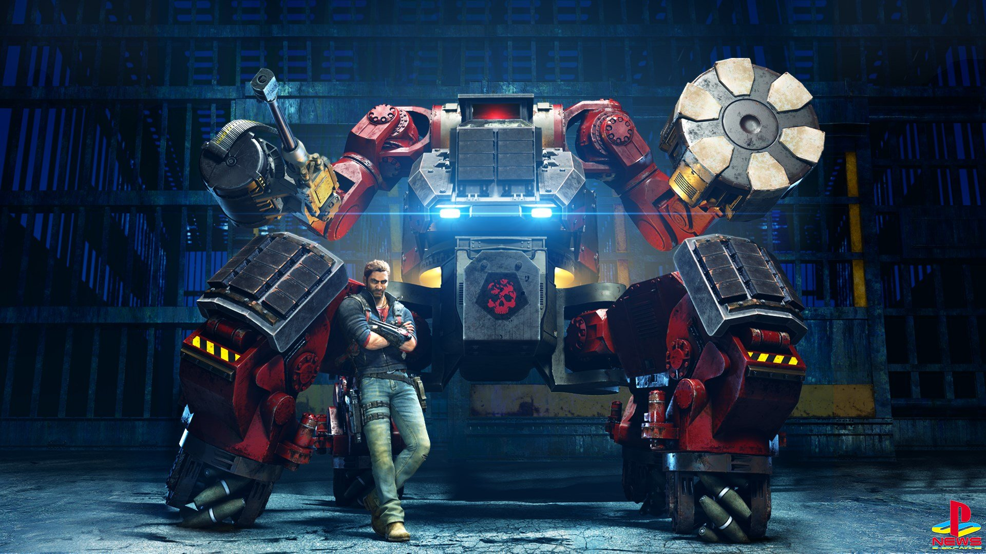 Разработчики Just Cause 3 собираются создать величайшую ААА-игру