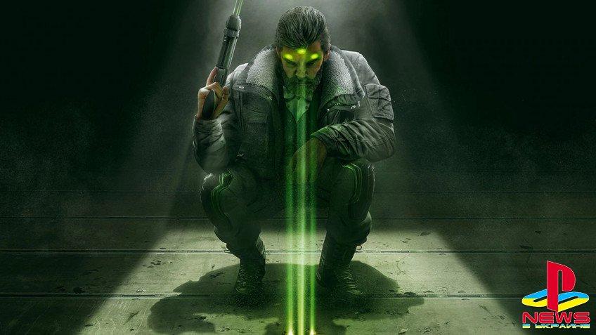 Сэм Фишер уже прибыл в Rainbow Six Siege — Shadow Legac ...
