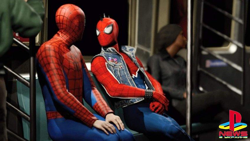 Сохранения «Человека-паука» не дадут перенести в ремаст ...