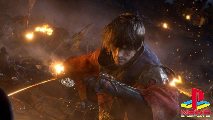 «Final Fantasy XVI выйдет в 2021 году только на PS5». Официальный журнал PlayStation Magazine упоминает релиз