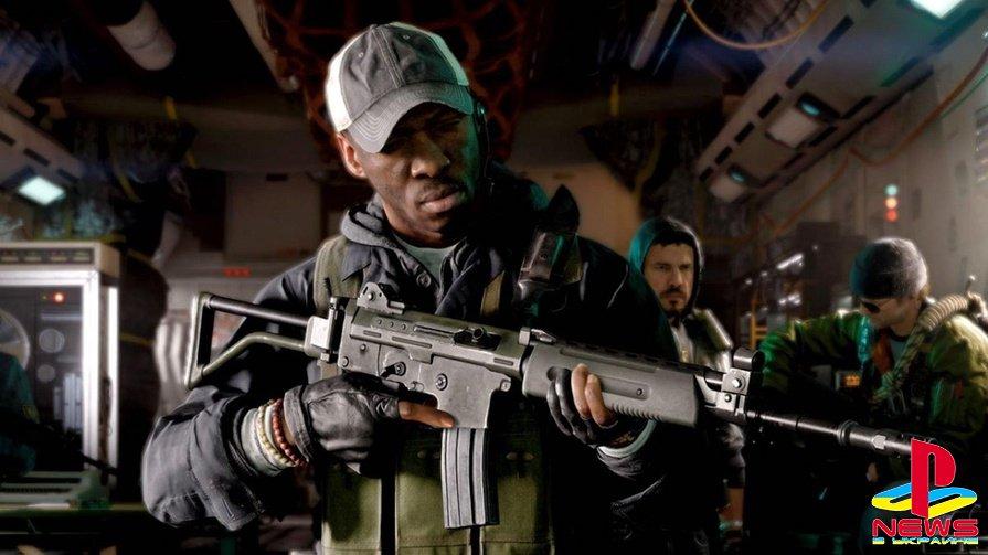 Бета новой Call of Duty стала самой загружаемой в истории серии