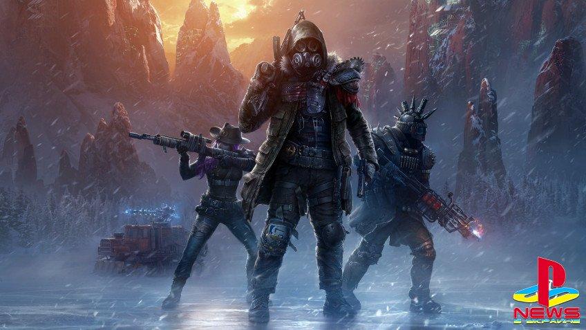 Число игроков Wasteland 3 достигло миллиона человек