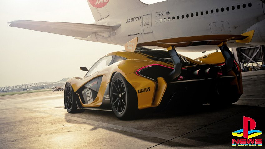 Gran Turismo 7 может выйти в первой половине 2021 года