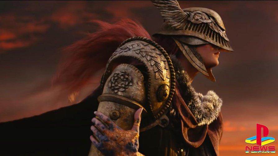 Слух: новую игру автора Dark Souls покажут на The Game Awards 2020