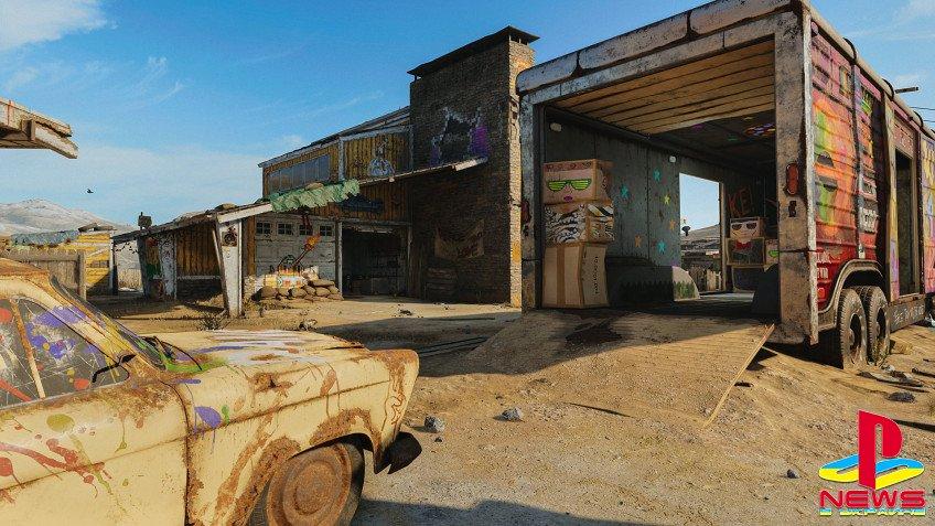 Авторы Call of Duty: Black Ops Cold War увеличили скорость прокачки оружия