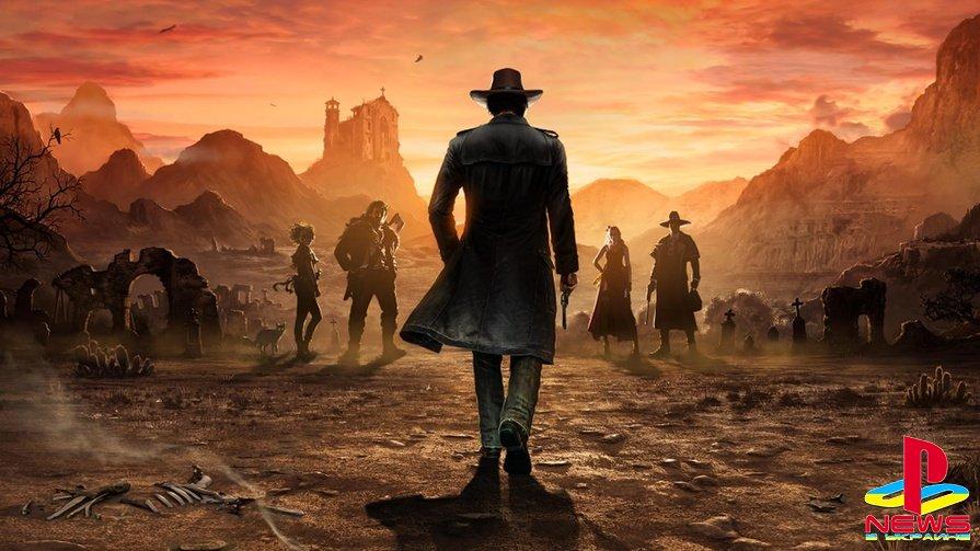 Авторы Desperados 3 получили от правительства Германии грант на новую игру