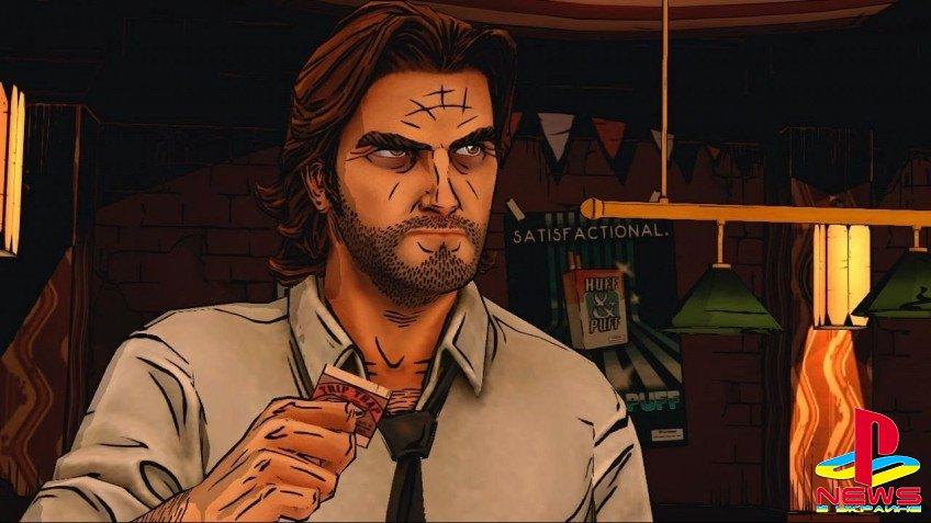 The Wolf Among Us 2 выпустят через год, а игру покажут на The Game Awards 2020