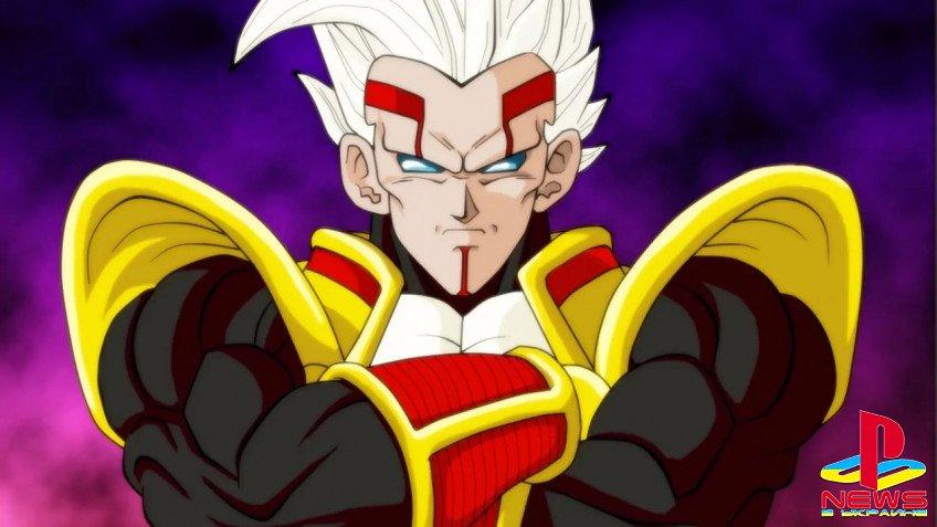 Новым DLC-персонажем для Dragon Ball FighterZ станет Super Baby 2