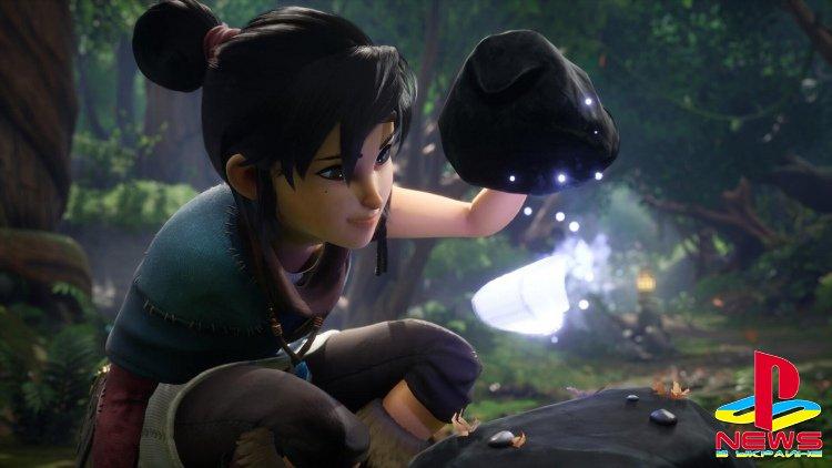 Разработчики Kena: Bridge of Spirits рассказали об особ ...