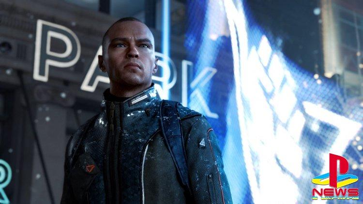 Руководитель Quantic Dream: 2021 год должен стать захватывающим для студии