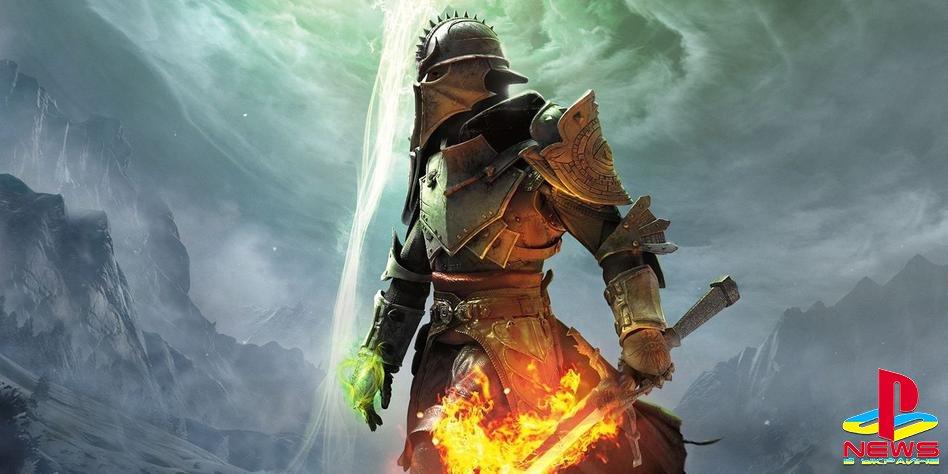 BioWare подтвердила место действия Dragon Age 4