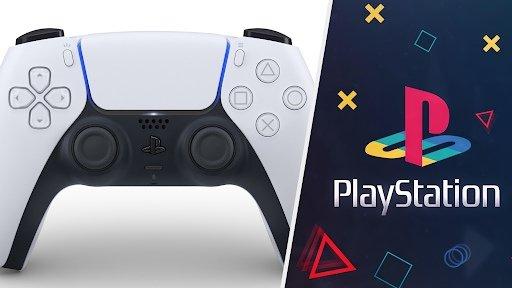 Как оказалось, контроллер DualSense для PlayStation 5 с ...
