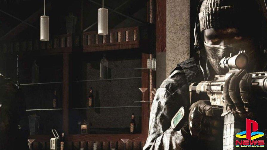 Следующую часть Call of Duty создаст Sledgehammer Games