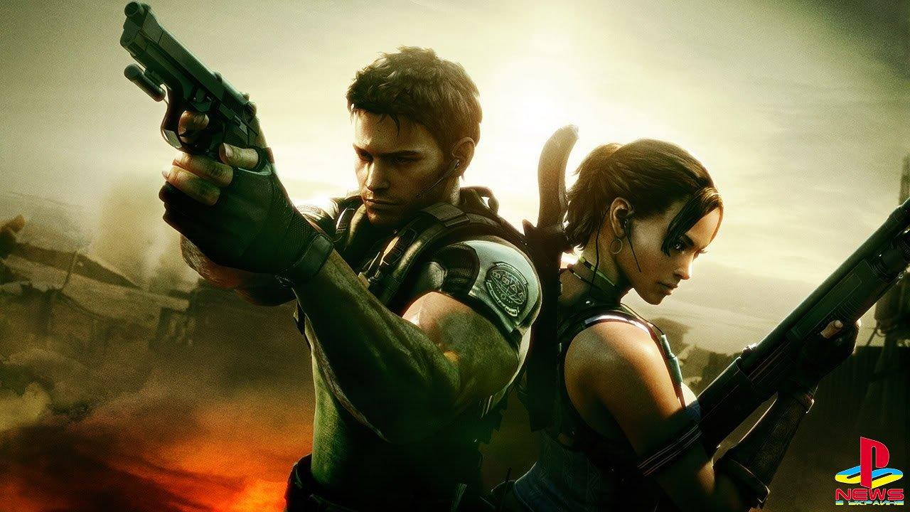 Названа самая популярная игра в истории Resident Evil