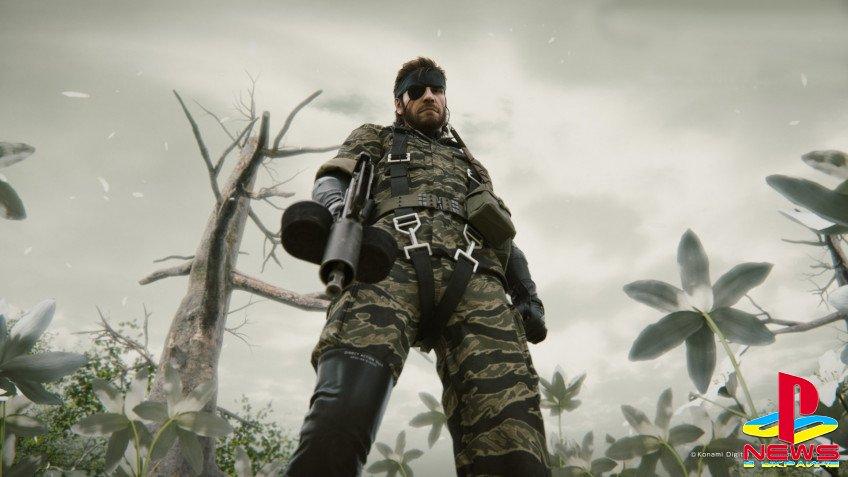 Konami хочет отдать Metal Gear и Castlevania сторонним разработчиками