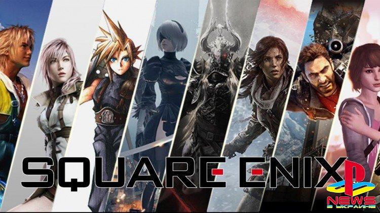Студия Forever Entertainment будет делать ремейки по играм Square Enix