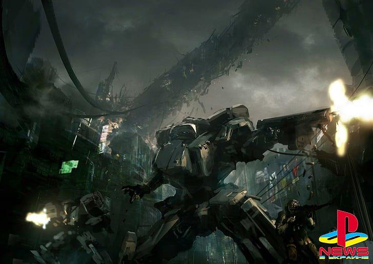 Front Mission вернется? Square Enix зарегистрировала новую торговую марку по всему миру