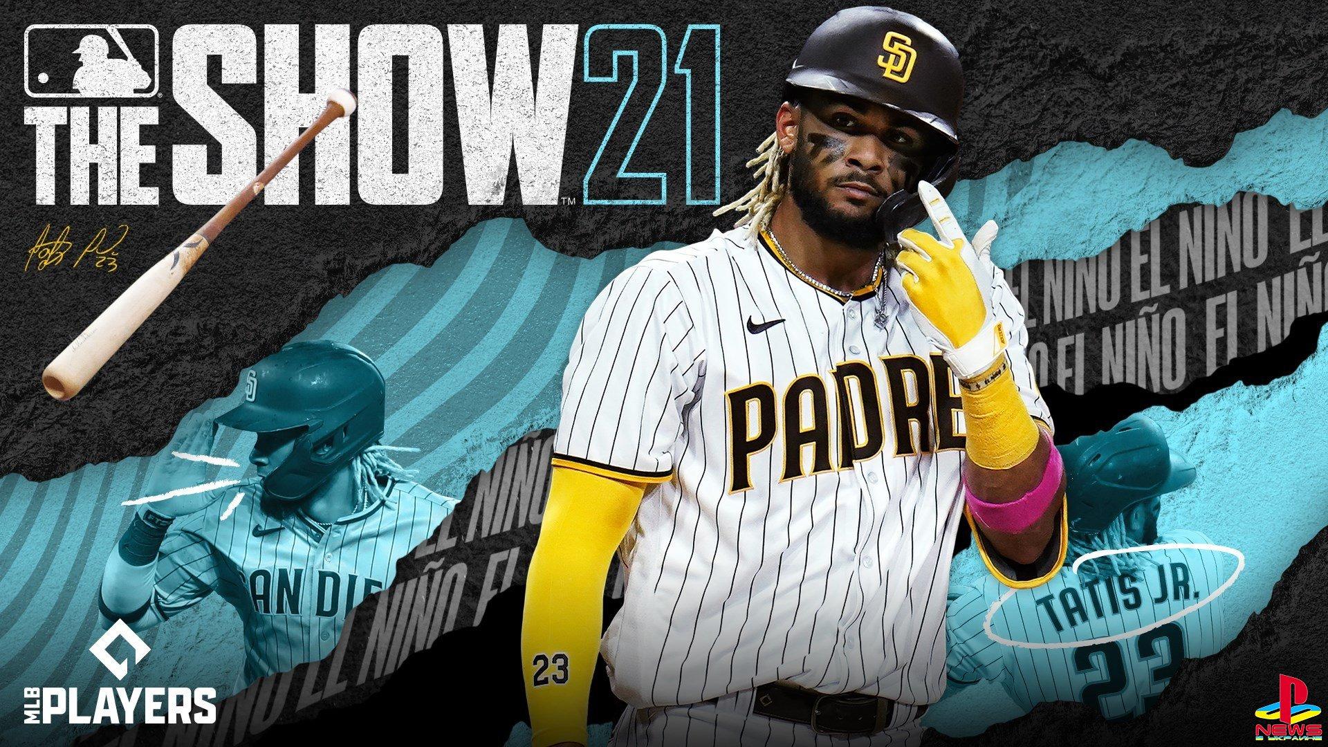 Sony рассказала о причинах появления MLB The Show 21 в Xbox Game Pass