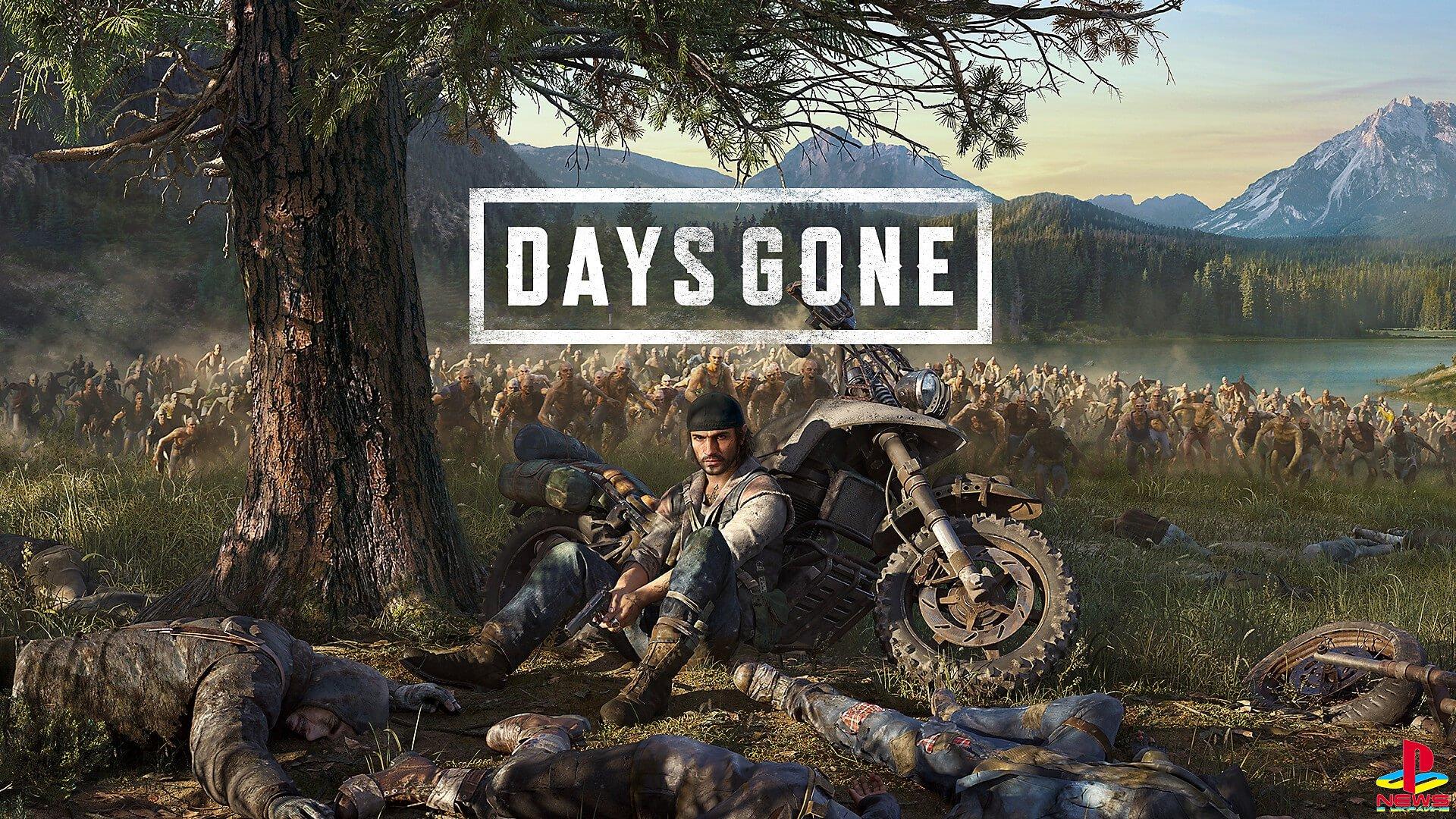 Руководитель зомби-экшена DaysGone Джон Гарвин ответил игрокам, жалующимся на отсутствие сиквела