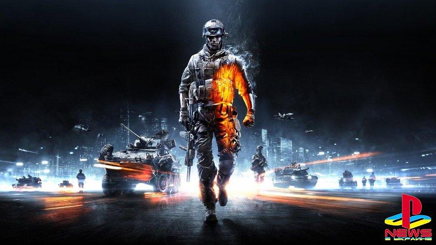 «Невиданный масштаб»: EA рассказала о новой Battlefield и мобильной версии