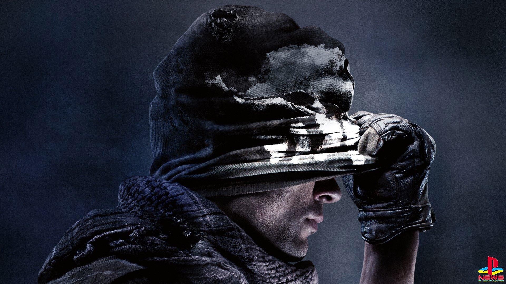 Актер озвучки Гоуста в Call of Duty не вернется к своей роли из‑за обвинений в сексизме