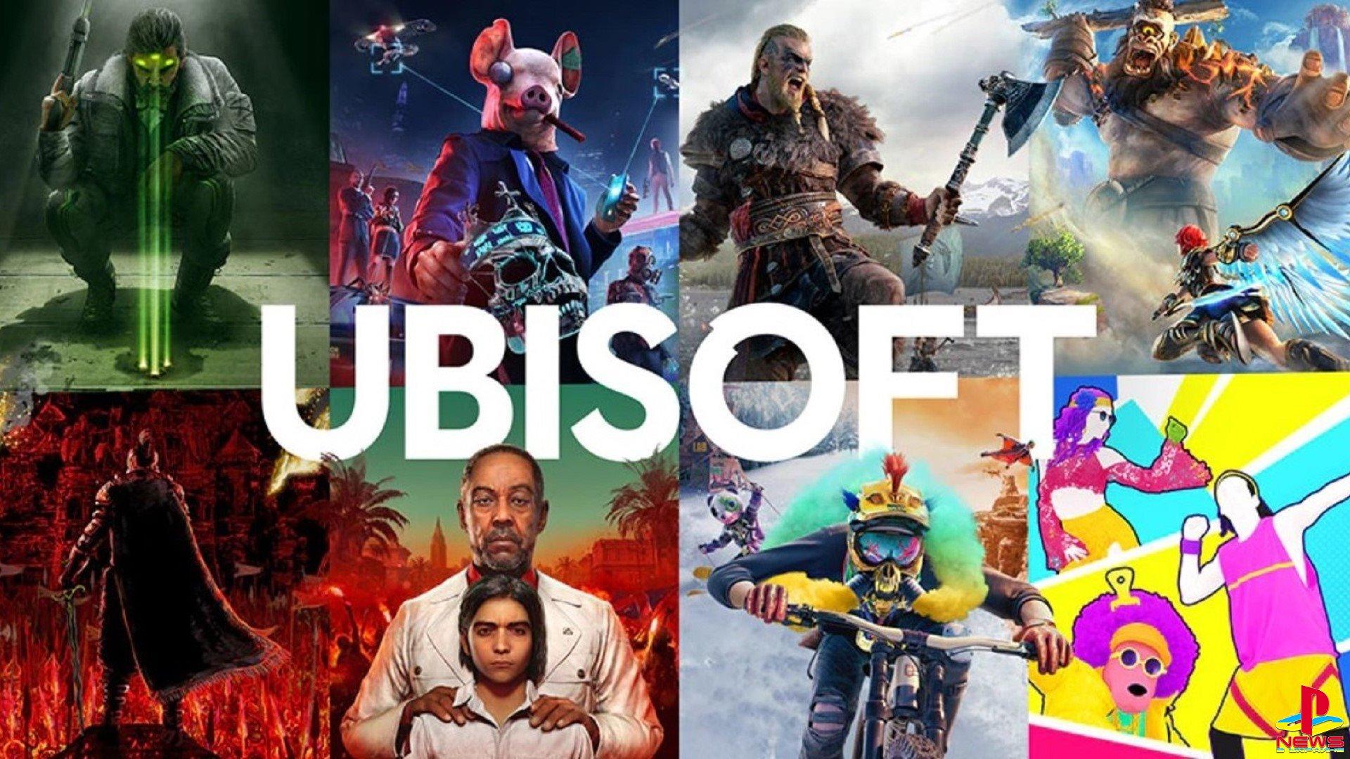 Ubisoft будет отмечать свои игры специальной плашкой
