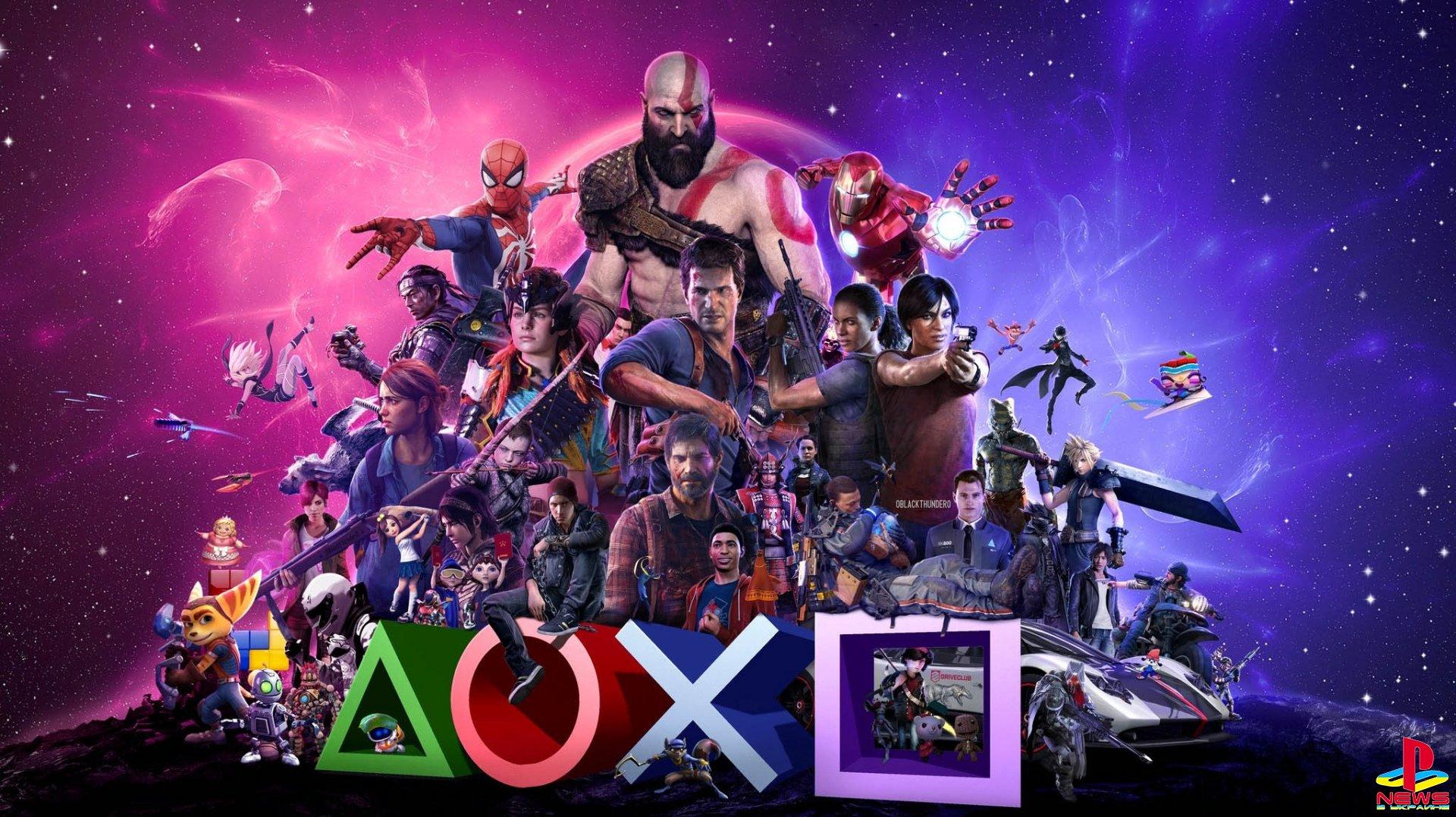 Вице‑президент PlayStation: «Дождитесь анонсов игр от наших партнеров ...