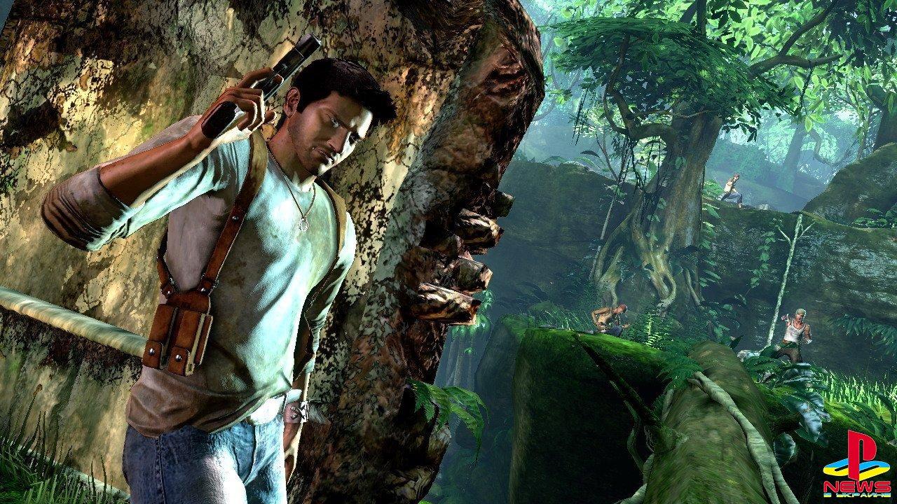 Геймдиректор Uncharted начала разработку новой приключенческой AAA‑игры