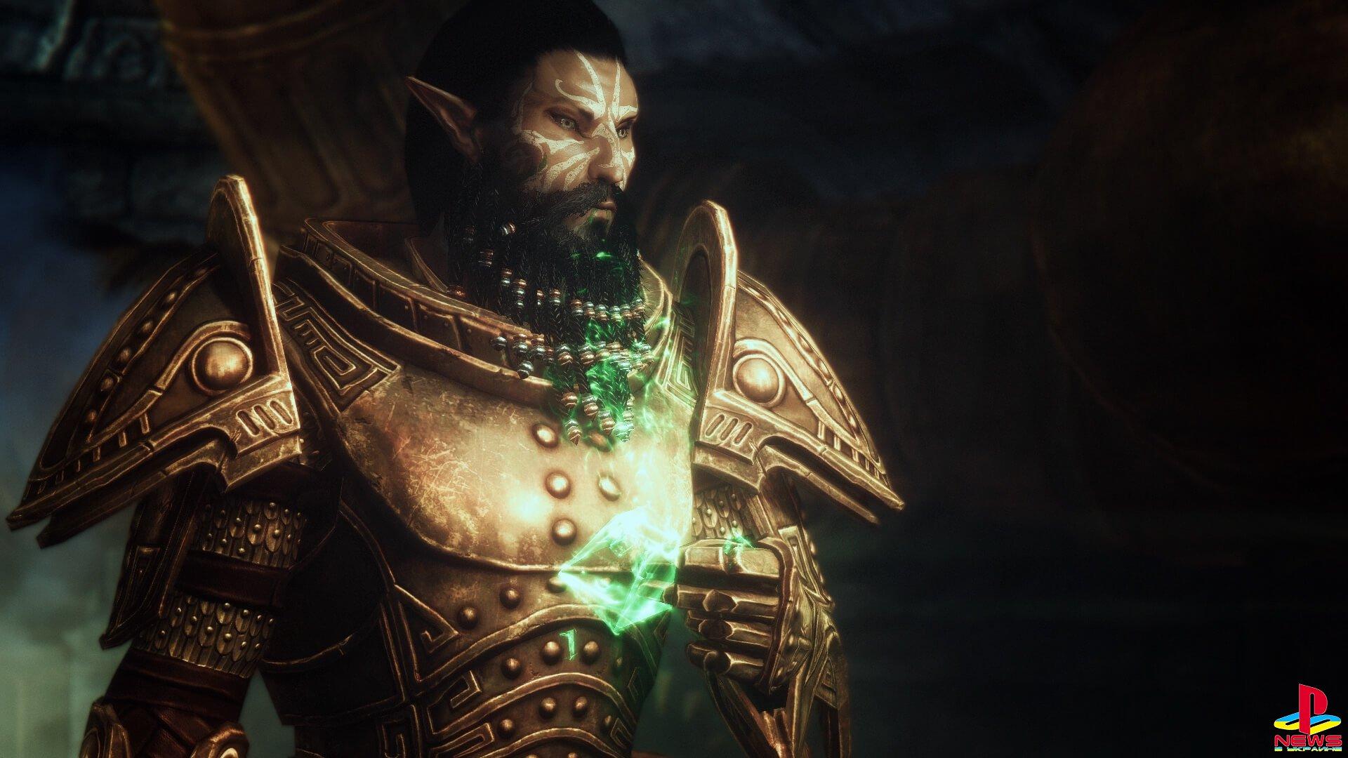 Тодд Говард запретил авторам The Elder Scrolls Online исследовать двемеров