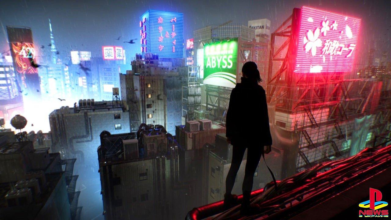 Авторы GhostWire: Tokyo поделились подробностями игры на PS5