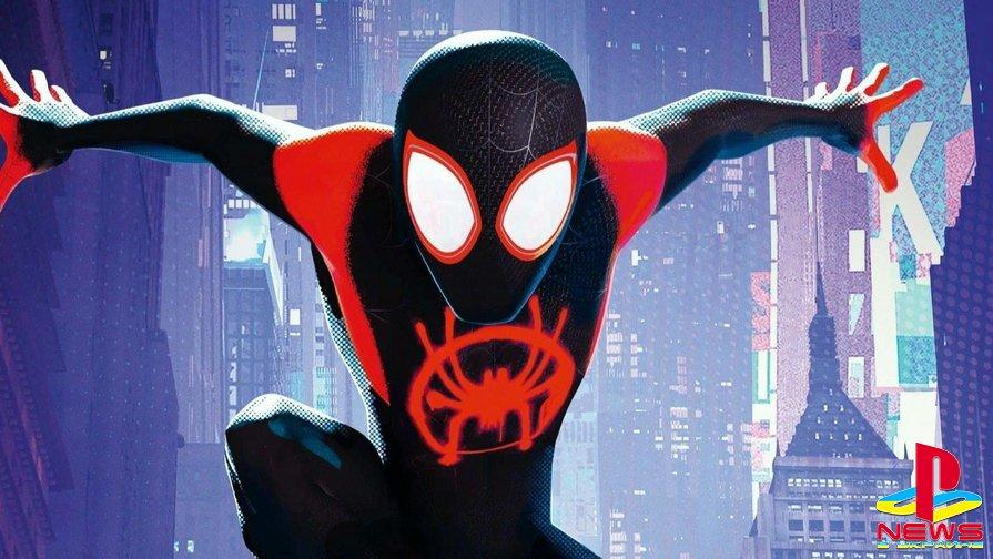 Авторы «Человека-паука: Через вселенные» работают над игрой для PS5