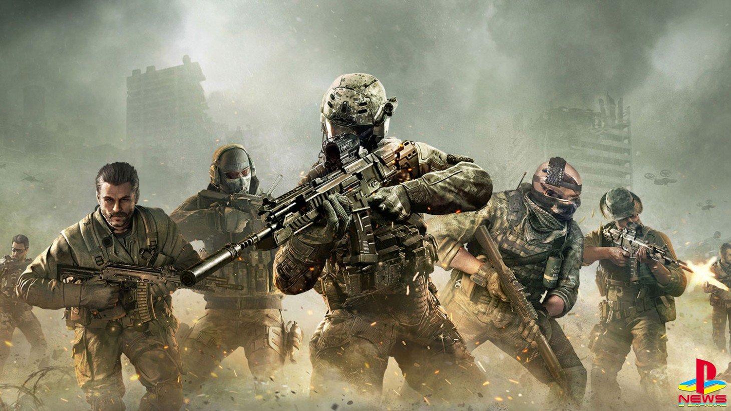 Cледующая игра серии Call of Duty получит подзаголовок  ...